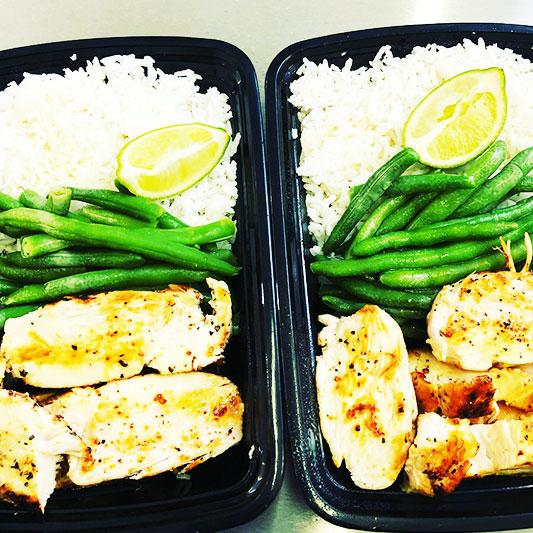 pic-4 - Fit meals 4 U
