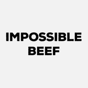 Impossible Beef by the pound