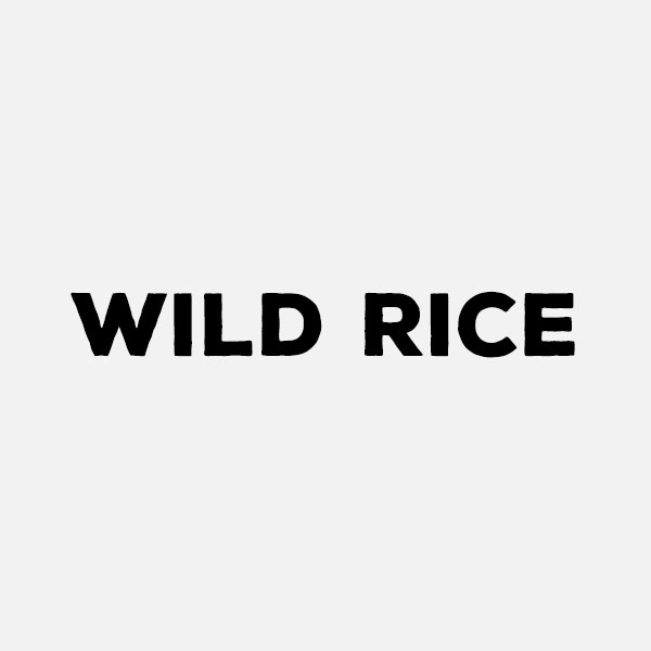 Wild Rice by the pound