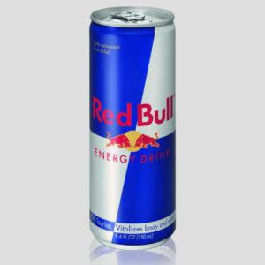 Redbull (Regular) 8.4 oz